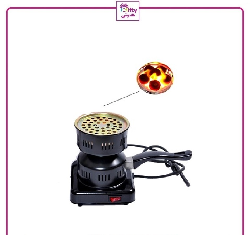 Electric Hookah Hot Plate