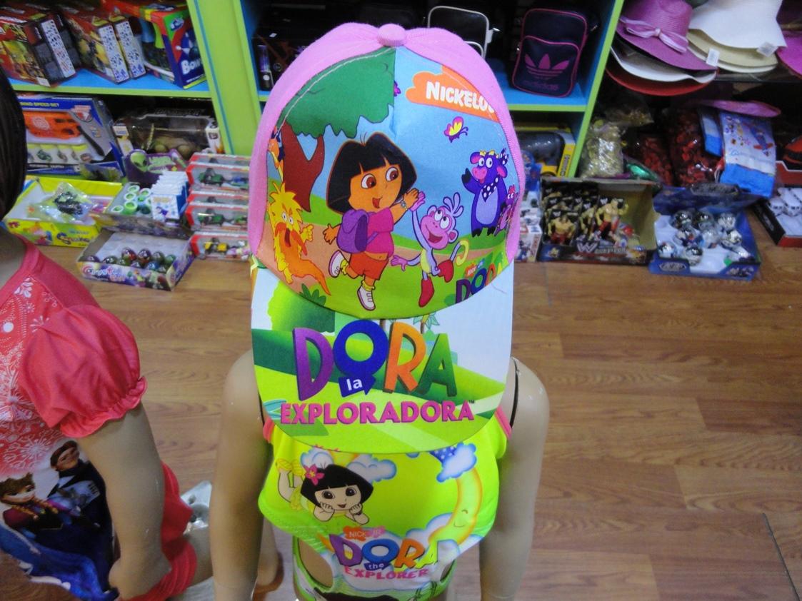 Hat Dora