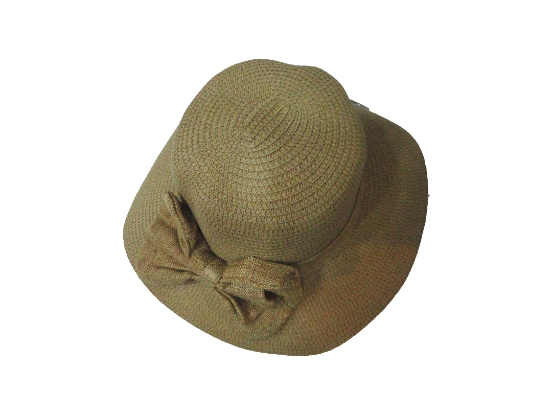 Sea Straw Hat