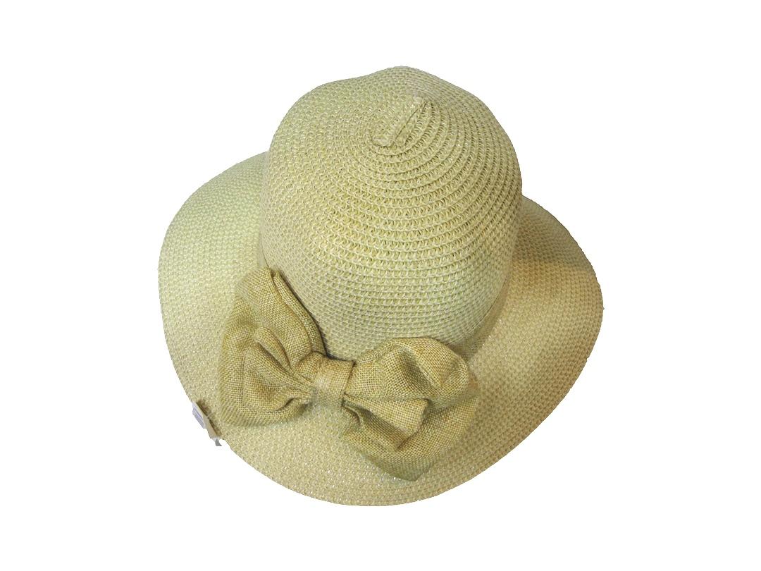 Sea Straw Hat