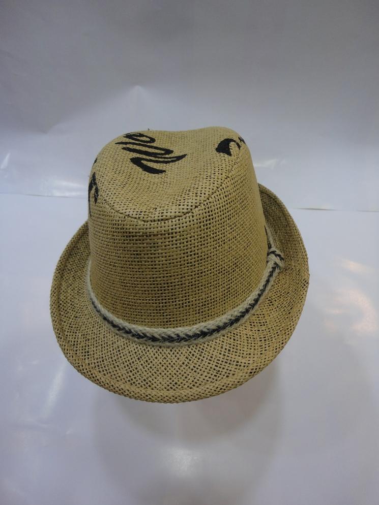 Hat (Brown-Caramel)