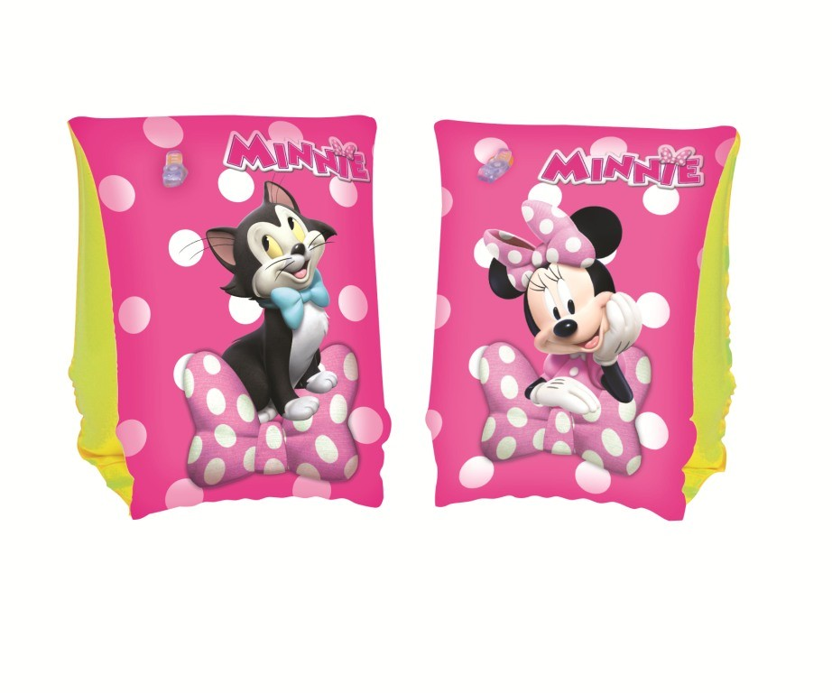 Minnie Armbands