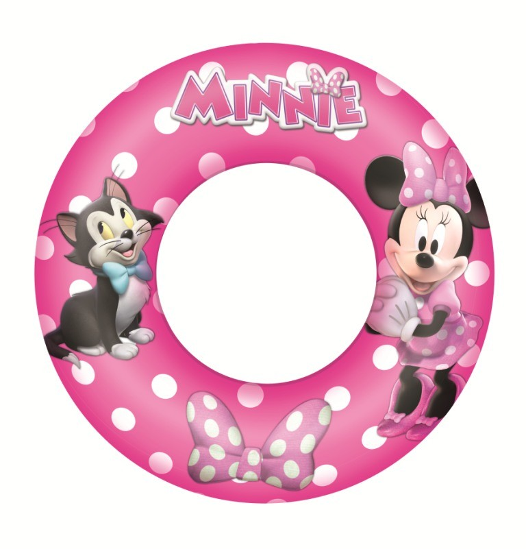 Minnie Swim Ring
