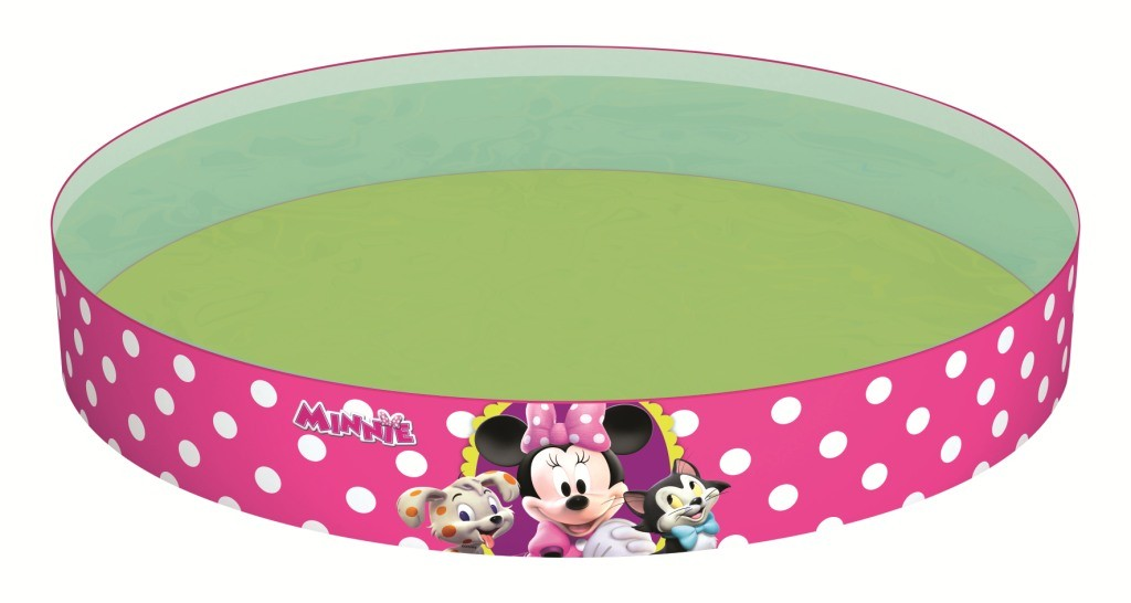 Minnie Fill IN Fun Pool