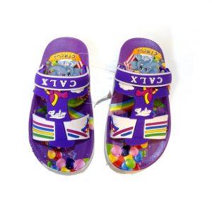 Crocs Purple Color
