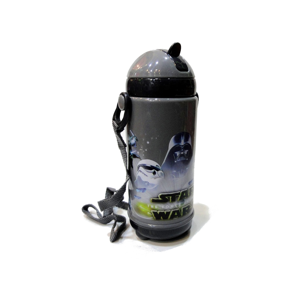 Star Wars Water Bottles