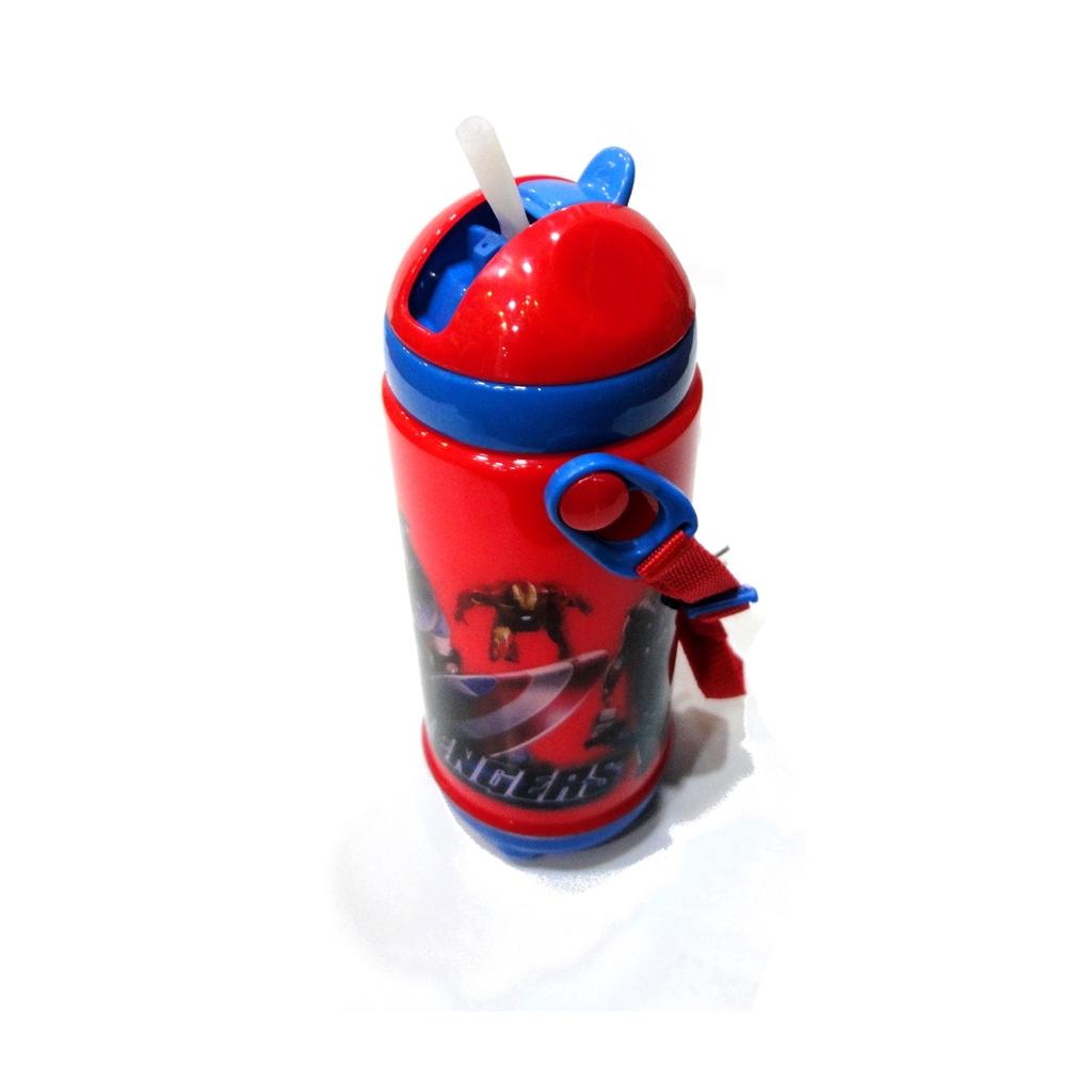 AVENGERS Water Bottles PLASTIC