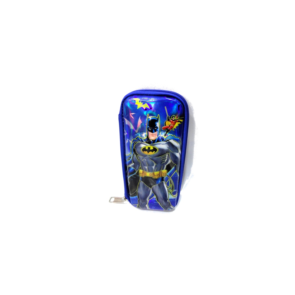 PENCIL CASE BATMAN 3 D