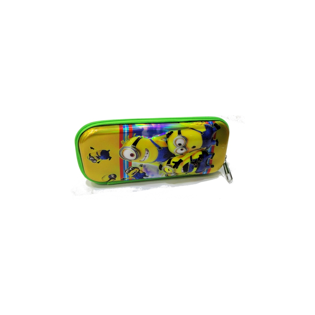 PENCIL CASE MINION 3 D