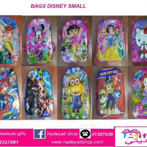 bags disney