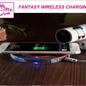 FANTASY WIRELESS CHARGING W