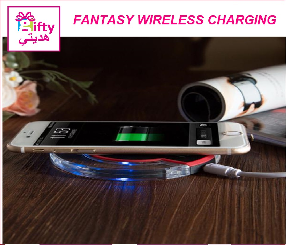FANTASY WIRELESS CHARGING
