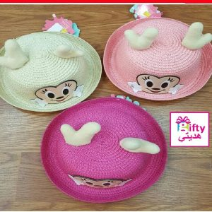 HAT 7711 1-5 YEARS(3 COLORS)W