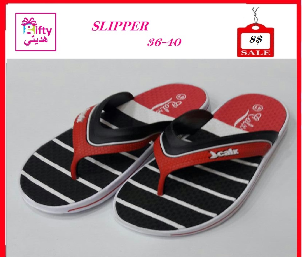SLIPPER CALIX