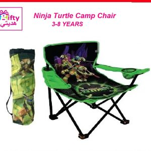 Ninja Turtle Camp Chair W