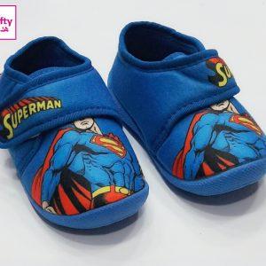 pantoufle superman W