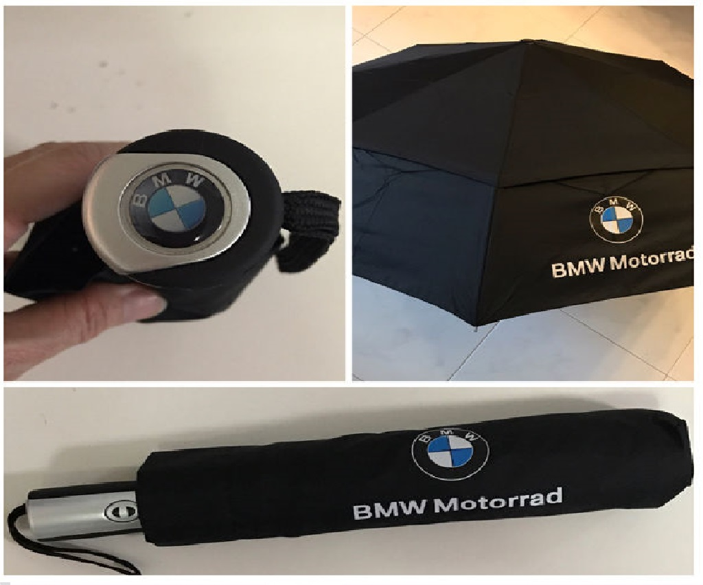 BMW Umbrella