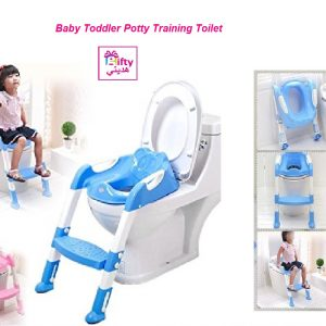Baby Toddler Potty Training Toilet W