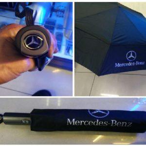 Mercedes Benz Umbrella w