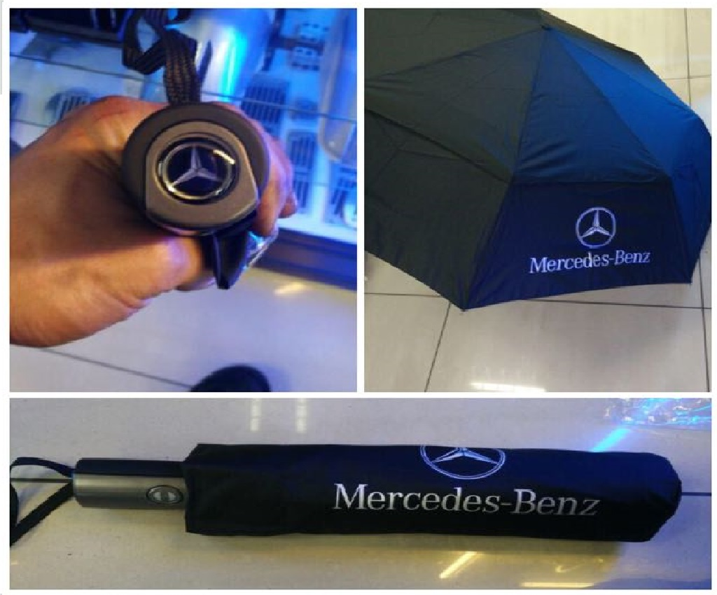 Mercedes Benz Umbrella