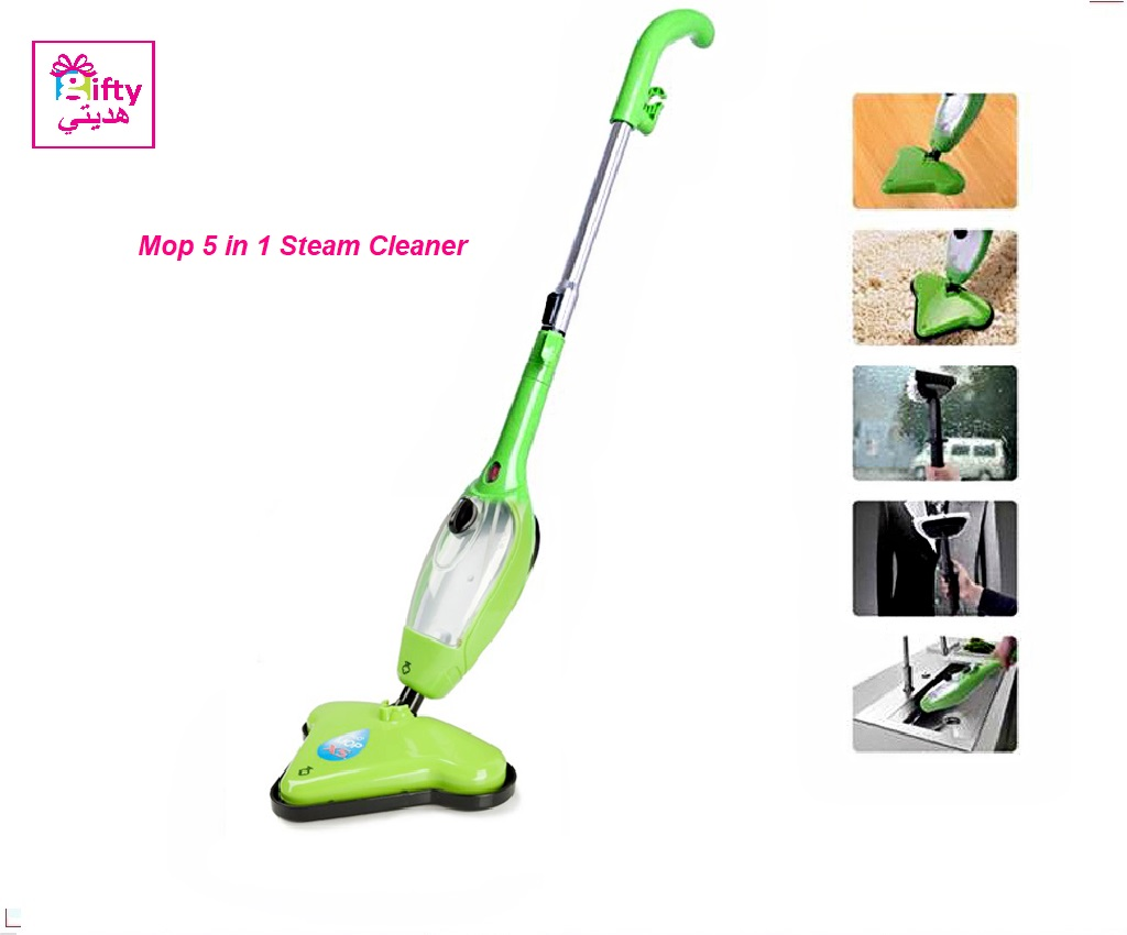 Mop 5 in 1 Steam Cleaner