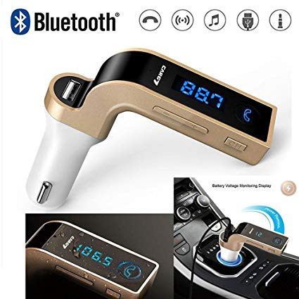 Car G7 Wireless Car Charger