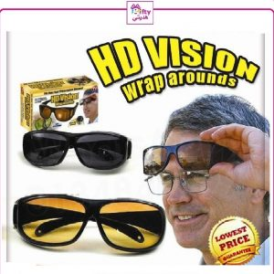 HD Vision Day & Night Lenses w
