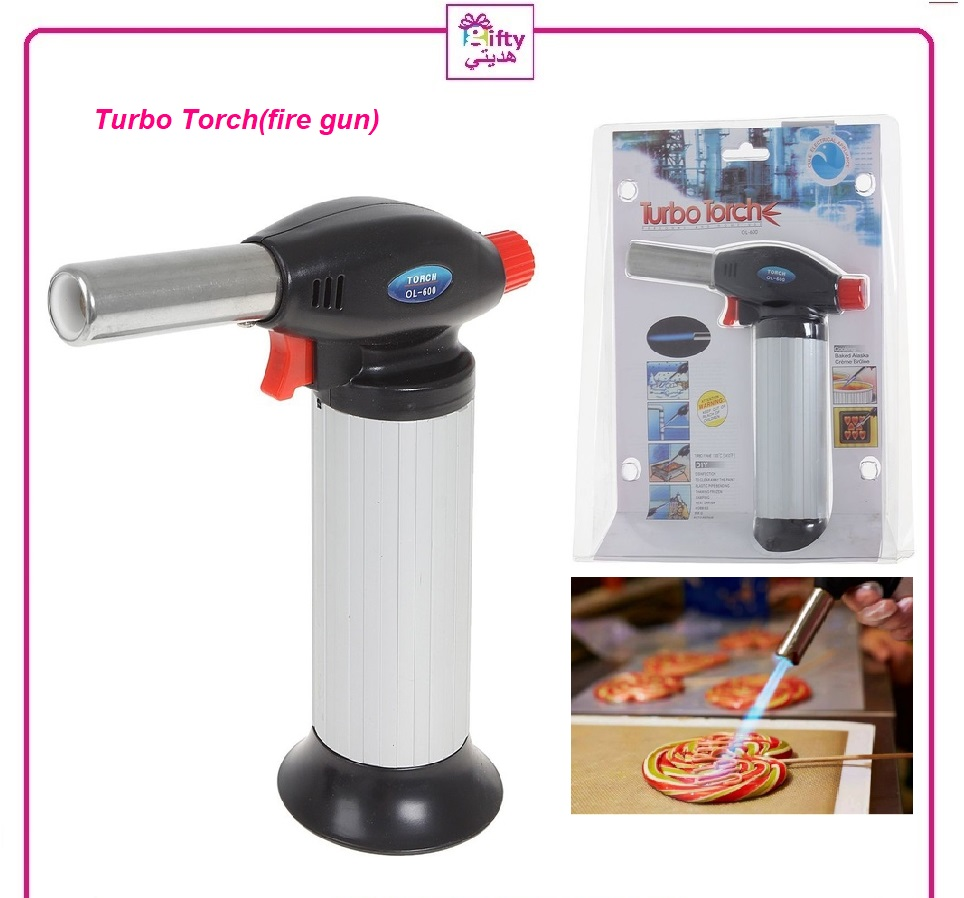 Turbo Torch OL-600