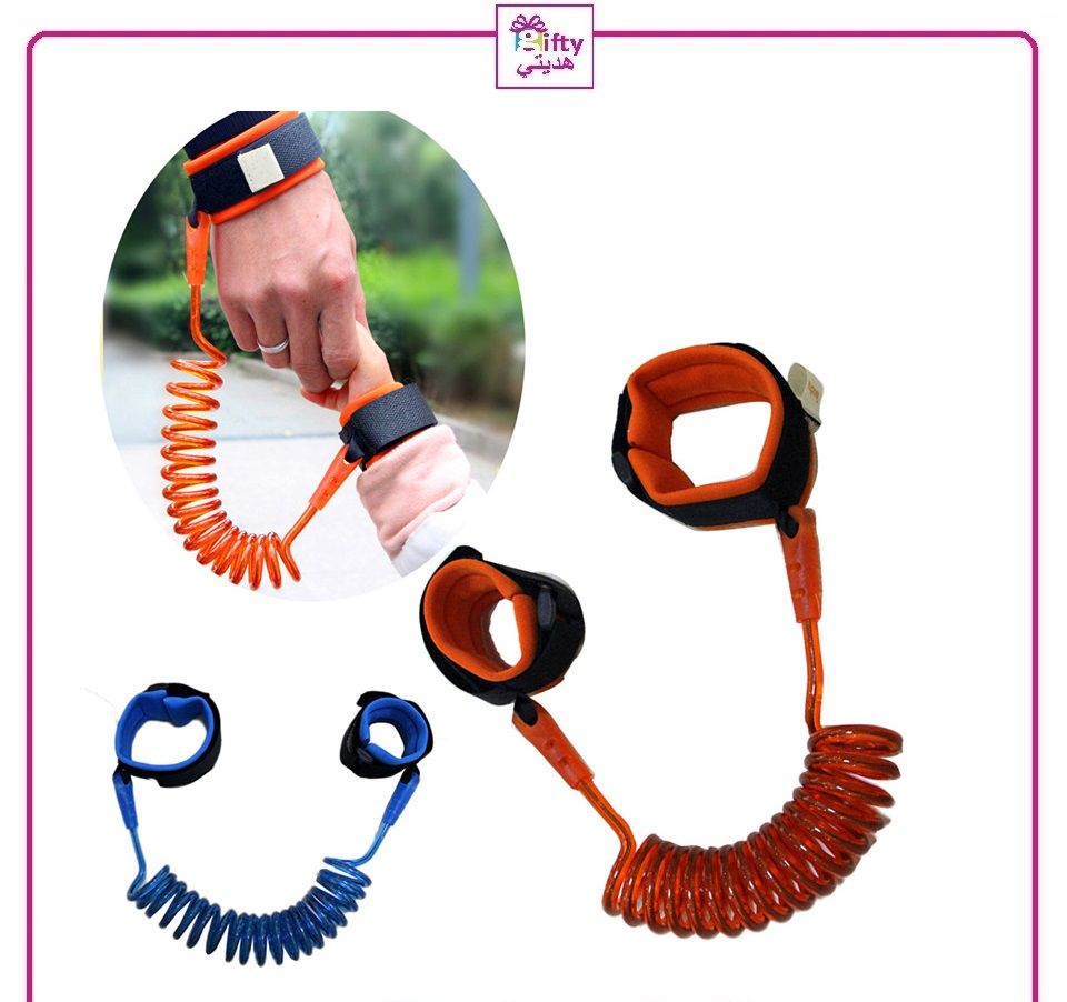 Kid Baby Safety Anti lost Strap