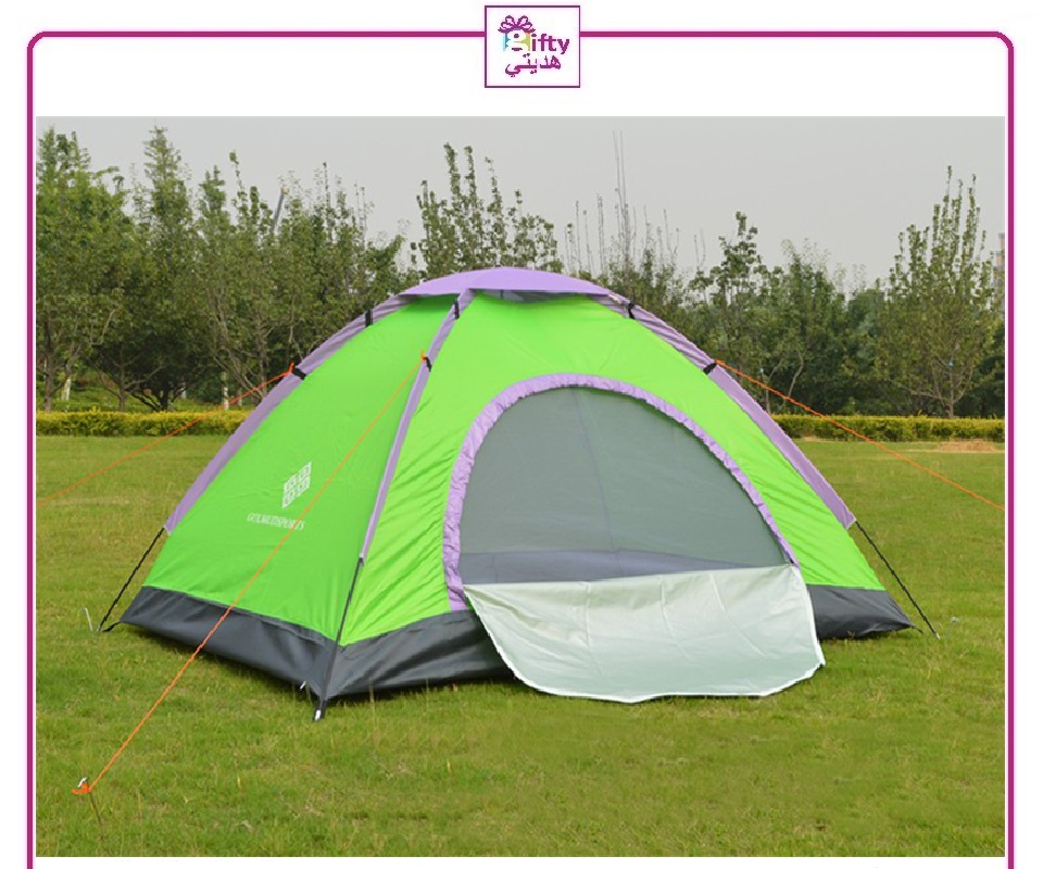 Hiking Tents 3 person Camping Tent