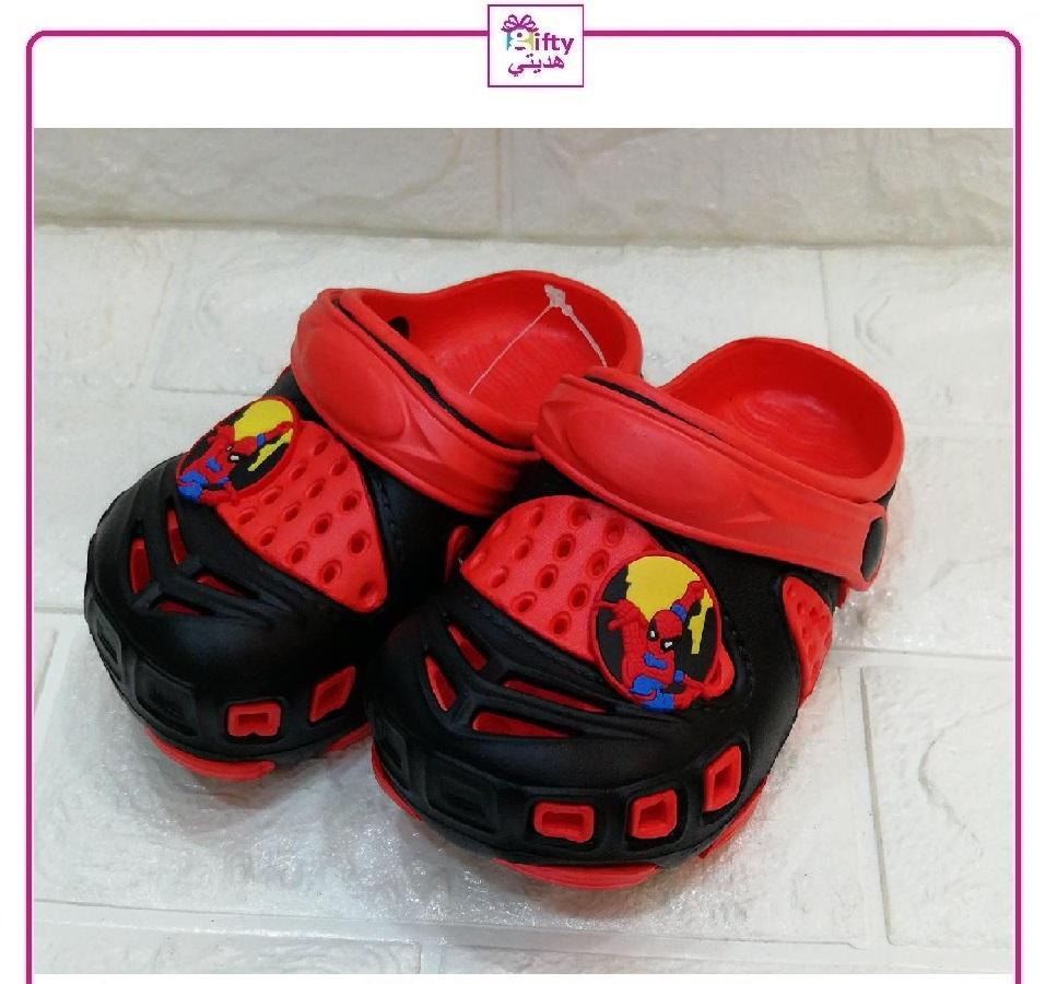 Crocs Spiderman 25-35 w
