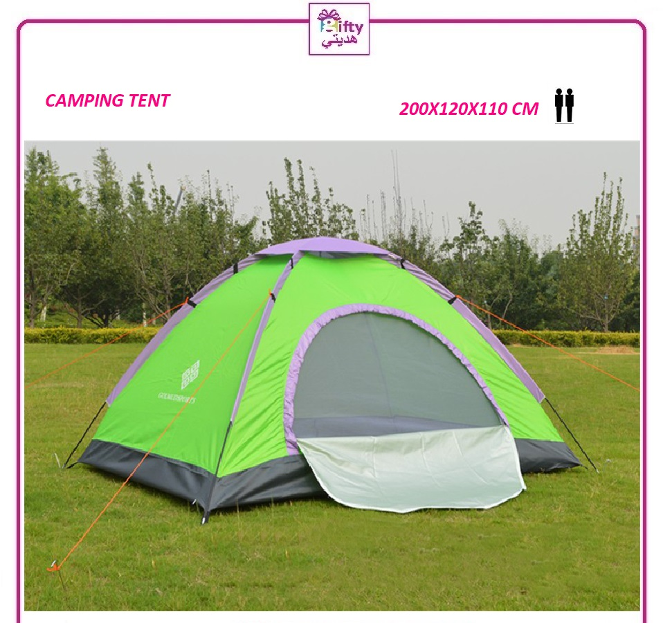 Hiking Tents 2 person Camping Tent