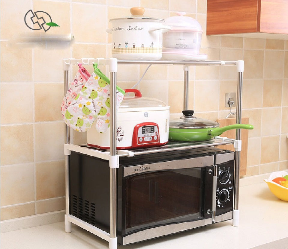 Multifunctional Storage Rack