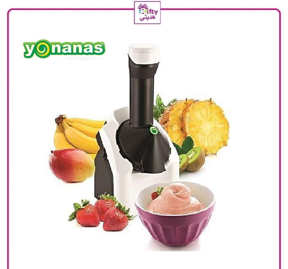 Yonauas Frozen Healthy Dessert Ice Cream Maker