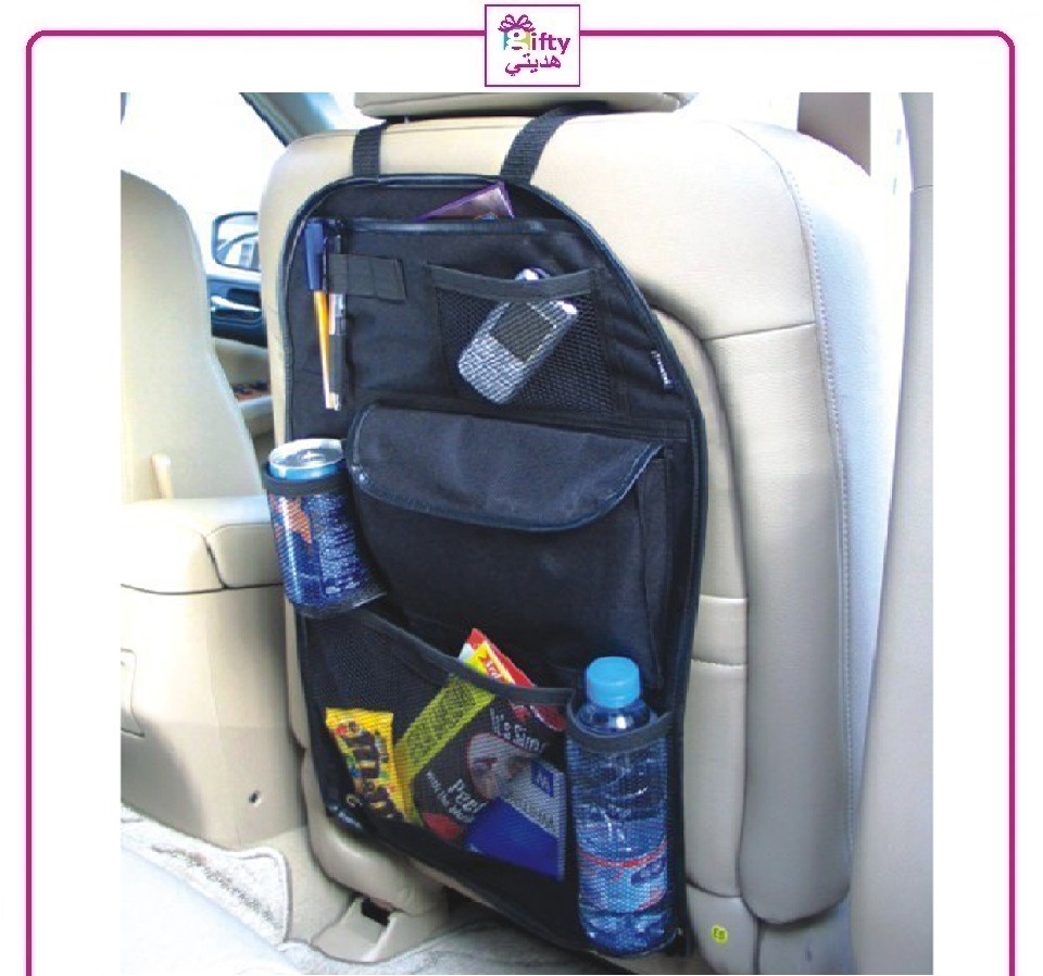 Car Organizer Back Seat Storage