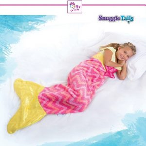 Snuggie Tails Mermaid Blanket w