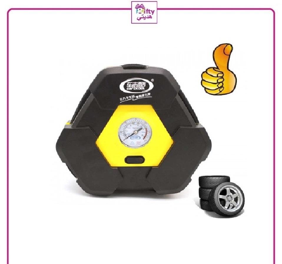 Tire Inflator Air Compressor Electrical Air Pump Portable 12v for Car