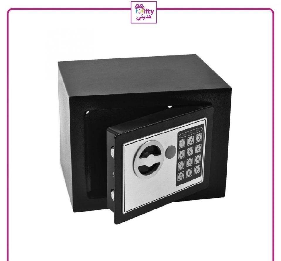 Digital Safe Box Use High Quality Safety Box