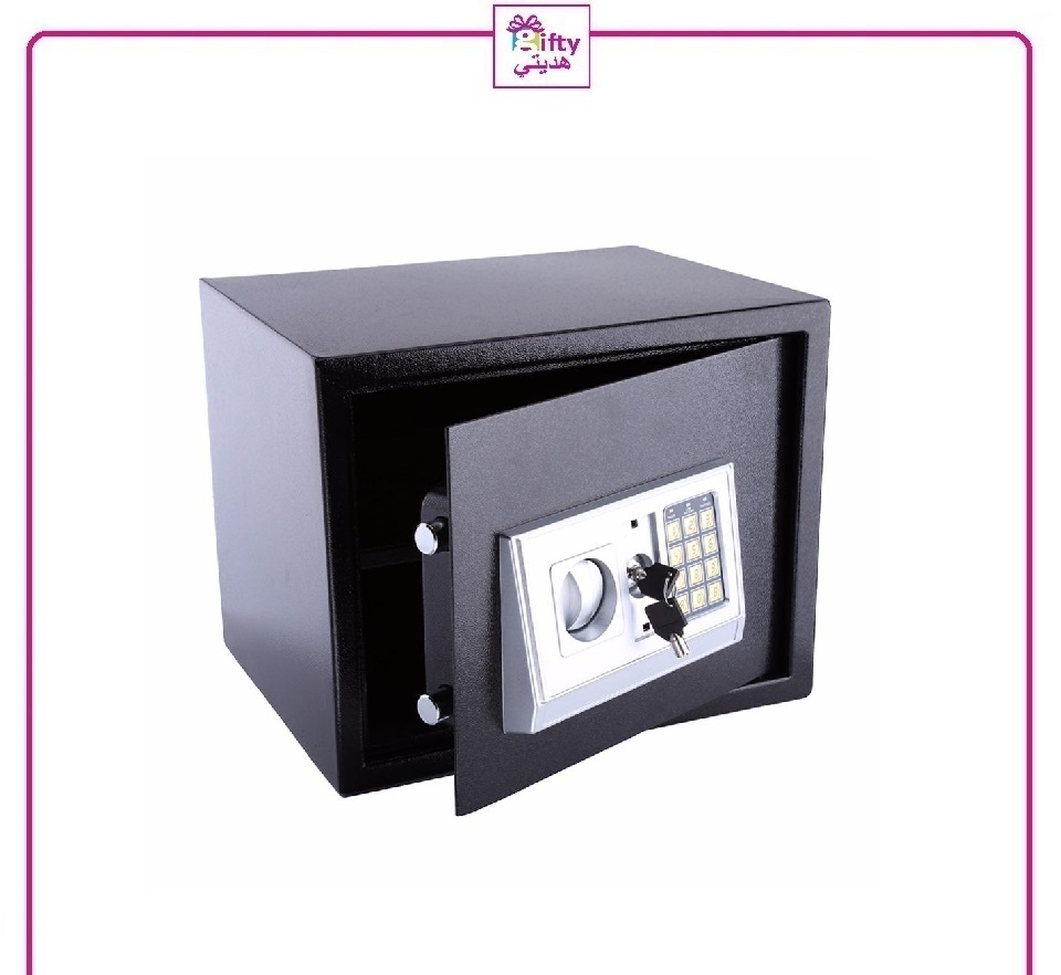 Digital Safe Box Use High Quality Safety Box