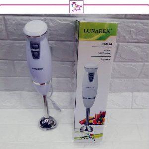 Blender Lunarex Stanless w