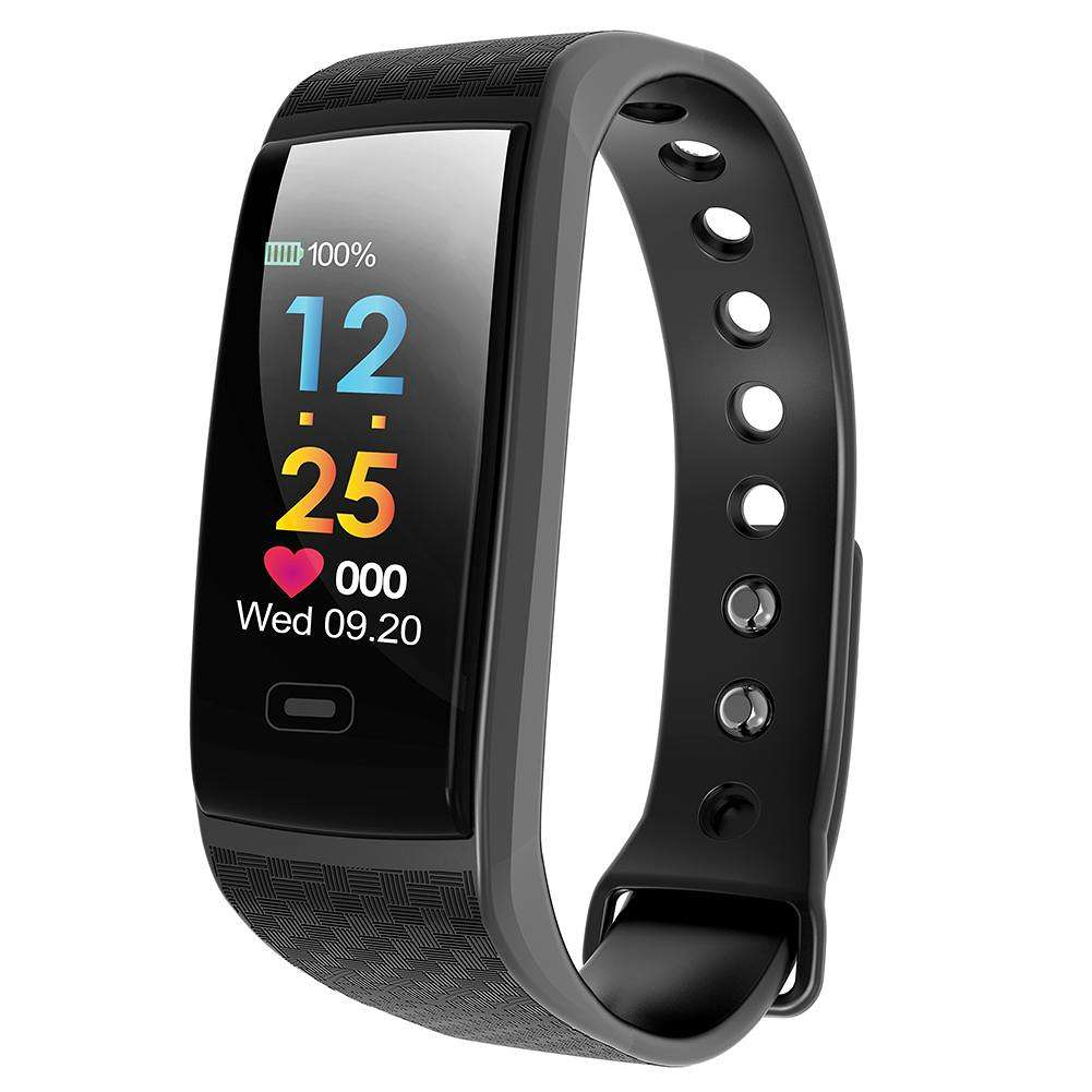 Smart Wristband Heart Rate Fitness Tracker