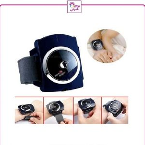 Infrared Intelligent Snore Stopper Wristband Watch Anti Snoring Bio-feedback w