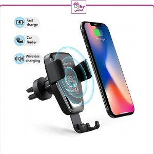 HWC1 Wireless Car Charger w