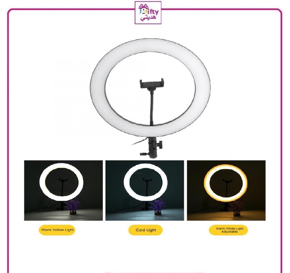 LED FILLING LAMP M-33